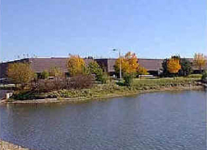 Dynapace: Headquarters in Arlington Heights, Illinois, USA