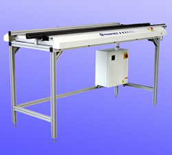 Dynapace: Accumulation Conveyors