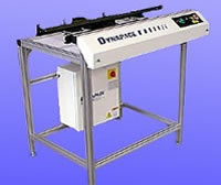 Dynapace: Edge Carry Conveyors