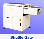Dynapace: Shuttle Gate